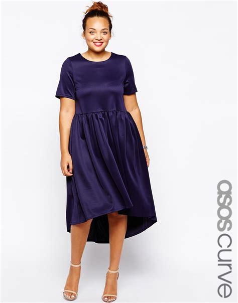robe longue asos curve la mode des robes de