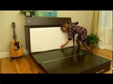 alternative to murphy bed murphy bed alternative youtube