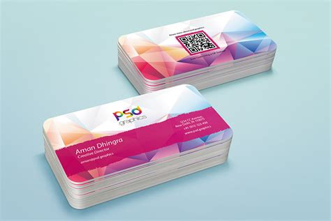 rounded business card template psd graphics free psd graphics and free psd files