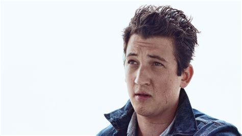 Shopping Sites For Home Decor by Miles Teller Opens Up About His Car Accident And Personal