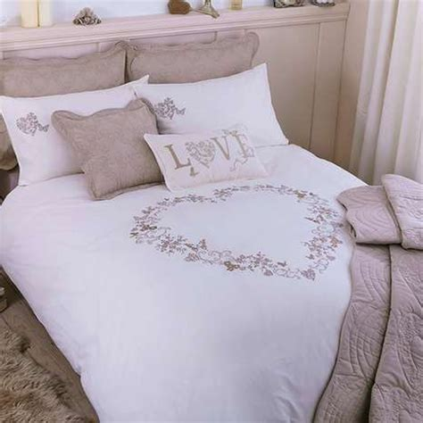 dunelm mill bed linen sets 163 85 for everything parisian bed linen collection