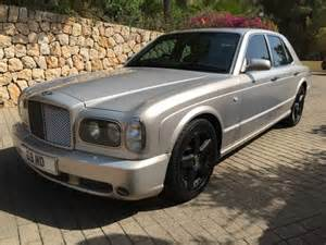 Bentley Arnage For Sale Uk Bentley Arnage T For Sale 2002 On Car And Classic Uk