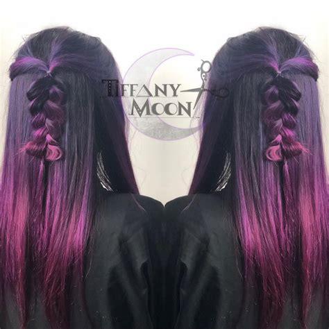 deep velvet violet hair dye african america velvet violet hair dye best hair color 2017