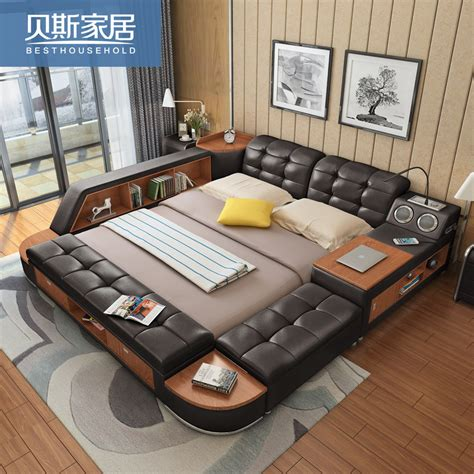 best smart bed usd 659 02 sound smart bed home couch bed m bed 1 8