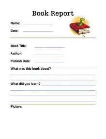 Book Reports For Seventh Graders by So Much To Learn Book Reports