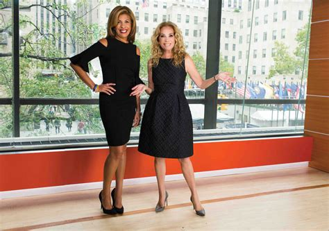hoda and katie lee make overs how morning cocktails became a daily tv routine for kathie