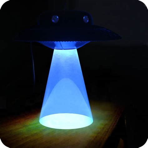 Diy Home Decor Cheap ufo lamp 16 varieties of lamps with unique and quirky