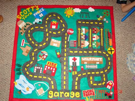 Boys Car Mat by 17 Best Images About Esl Board On Cars