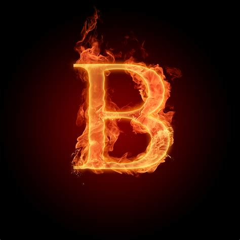 The Letter B images The letter B HD wallpaper and