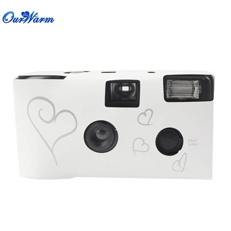 what capacitors are used in disposable cameras wholesale 20 sets single use disposable wedding bridal 36 photos silver with
