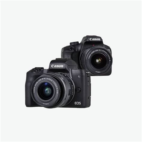 canon mirrorless dslr frame cameras dslr mirrorless compact canon uk