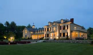 Design A Mansion by Mansion Traditional Exterior Boston By Design Resource