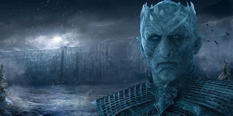 Big Wall Art by Game Of Thrones Hidden Secrets Of The Wall Screen Rant