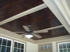 Exterior Ceiling Planks Ceiling Beadboard Planks Beadboard Vs Wainscoting