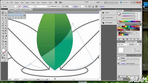 Tutorial Illustrator Basic | illustrator basic tutorial strawberry
