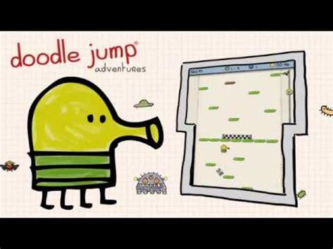doodle jump cheats dont work doodle jump trailer