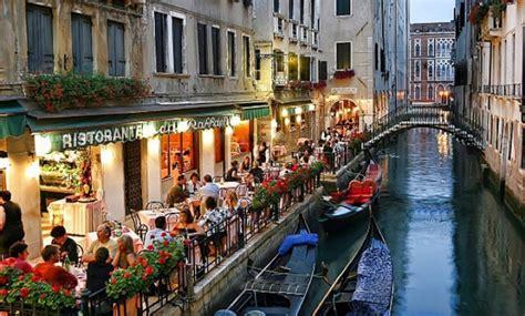 venice best restaurants the top 5 restaurants in venice travel2italy