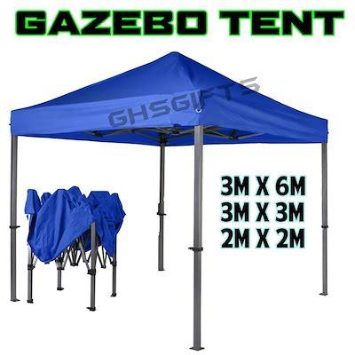 gazebo 2x2 qoo10 brand new gazebo tent canopy 2m x 2m 3m x 3m