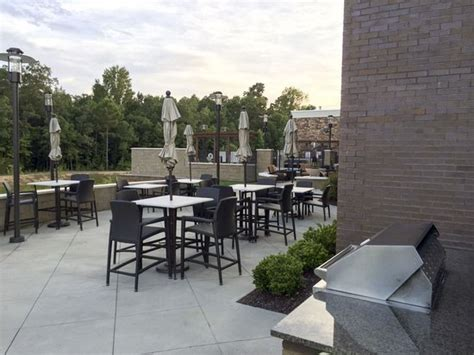 Hyatt House Morrisville by Firepit Pool Is Just To The Right Picture Of Hyatt