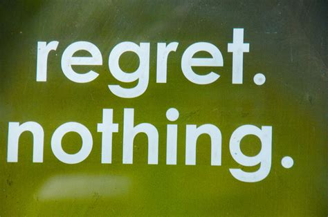 Without Regret how to live your best without regrets
