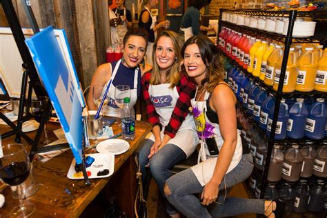 muse paint bar summer c fundraisers paint and sip with a purpose muse paintbar