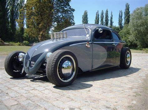 Rat Rod Volkswagen by Vw Rat Rod Vw Rods