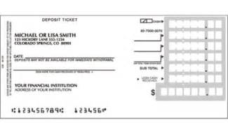 generic deposit slip template bank of america deposit slip to print autos post