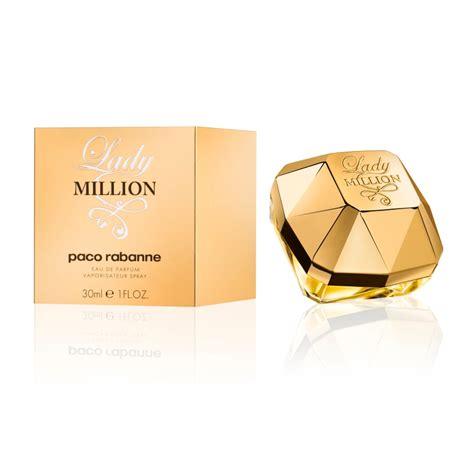 Parfum Million one million paco rabanne womens www pixshark