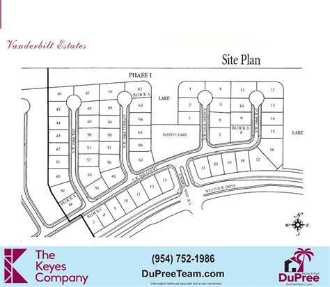 vanderbilt map vanderbilt estates homes for sale real estate realtor