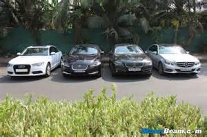 Jaguar Vs Bmw Vs Mercedes Audi A4 Maintenance Vs Bmw Autos Post