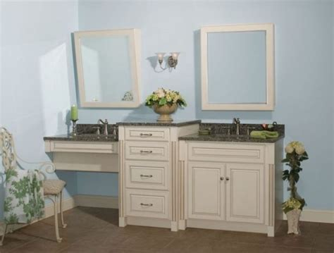 Bathroom Vanities With Sitting Area Bathroom Vanity With Makeup Bathroom Vanity With Sitting Area Intended For Awesome Bathroom