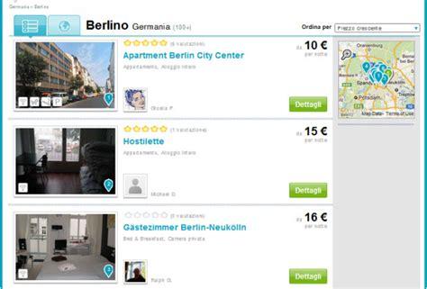 appartamenti vacanza berlino appartamenti berlino e la germania 232 casa