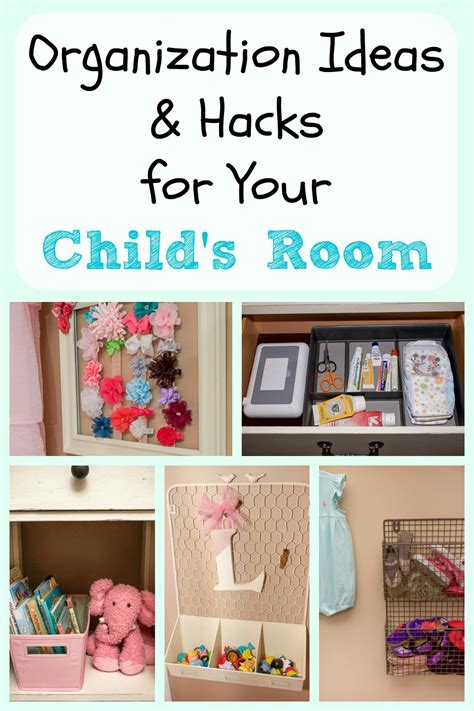 how to organize your child s bedroom tssbh coam