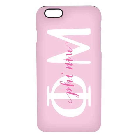 Phone Cover Letter by Large Letters Phone Donovan Designs
