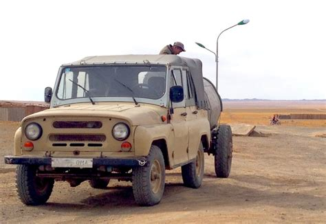 uaz hunter mongolia best selling cars blog