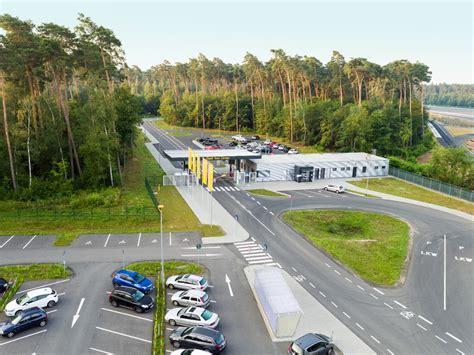 opel dudenhofen opel ontwikkelings en testcentrum dudenhofen houdt op 10
