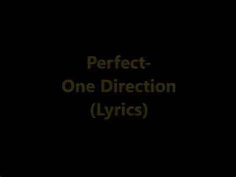 download mp3 free one direction perfect download perfect one direction lyrics videos to 3gp mp4