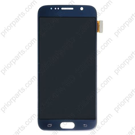 Samsung Galaxy S6 G920 Blue for samsung galaxy s6 g920 lcd display assembly blue