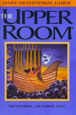 Room Devotion by The Room United Methodist Church