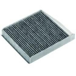 cabin air filter premium line atp ra 13 fits 01 09 volvo