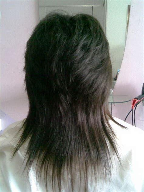 badly layered hair bad layered haircut