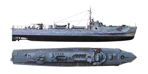 german schnellboot s boat weapons and warfare - A And S Boats
