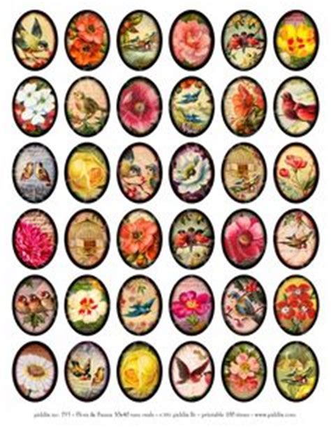 1000 Images About Afbeeldingen Cabochons On Pinterest Bottle Cap Images Collage Sheet And Free Printable Cabochon Templates