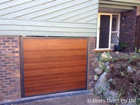 Must Have Safety Features When Installing A New Garage Garage Door Safety Features