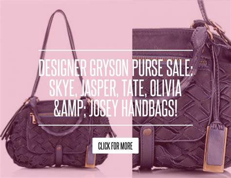 Designer Gryson Purse Sale Jasper Tate Josey Handbags by Designer Gryson Purse Sale Jasper Tate