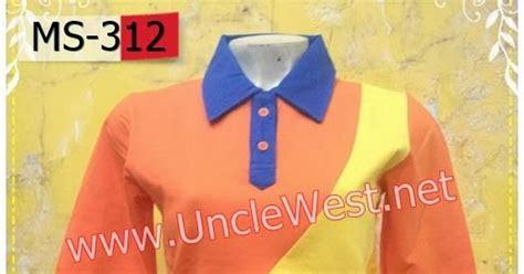Baju Bulutangkis Wanita setelan baju olahraga wanita unclewest sports and casual wear