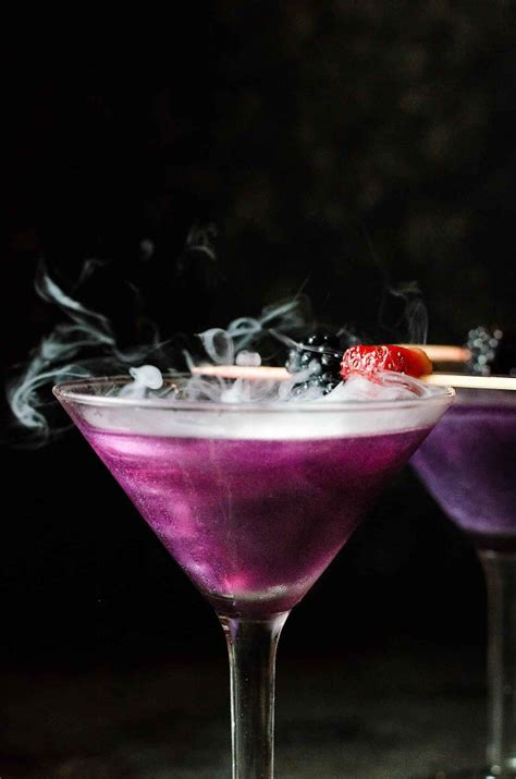 Witch S the witch s cocktail the flavor bender