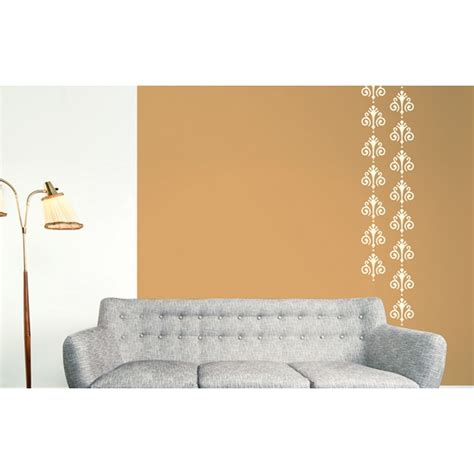 Baroque Wall Stickers french riviera asian paints wall fashion stencil buy