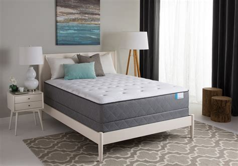 California King Mattresses by Sealy Posturepedic Keene Firm California King Mattress Home Mattresses Accessories