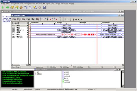 xilinx test bench xilinx test bench tutorial 28 images xilinx test bench